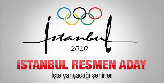 İstanbul aday kent